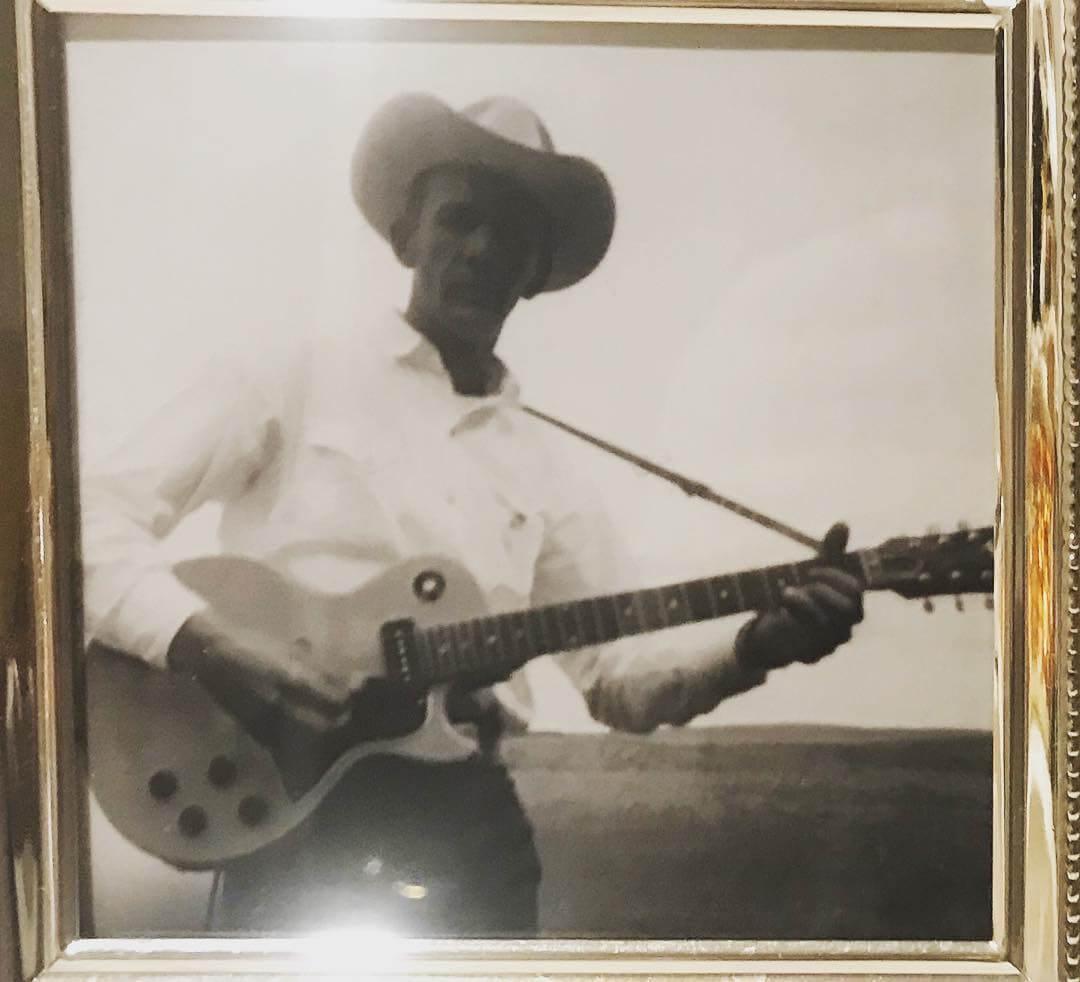My Cowboy Gentleman